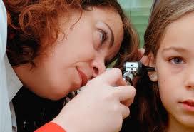Инфекции в ушите
