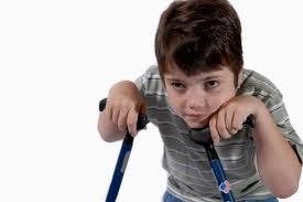 церебрална парализа