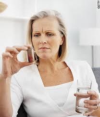 критическа или менопауза