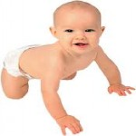 бебе единадесети месец