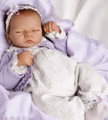 сън на бебето