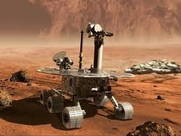 марсианец