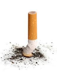 тютюнопушене
