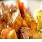 картофи с тиква