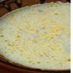 каша с бяло брашно