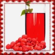 сироп от малини