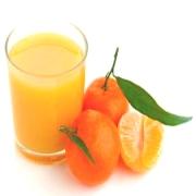 напитка от мандарини и портокали