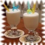 млечен коктейл
