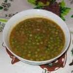 супа с грах