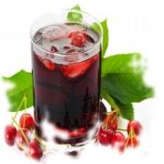 натурален черешов сок