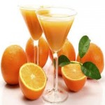 плодова напитка асорти