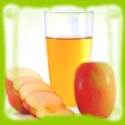 ябълкова напитка