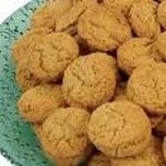 сладки с овесени ядки