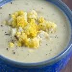 супа от картофи