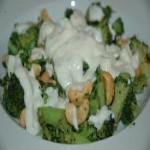 Зеленчуци със сос
