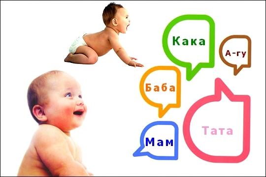 развитие на бебето