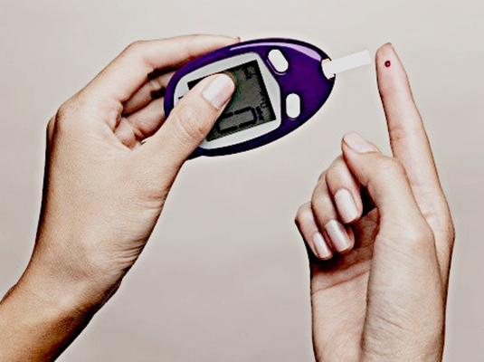 глюкоза в кръвта