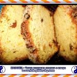 мазанец - чешки козуначен сладкиш