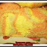 шарен хляб