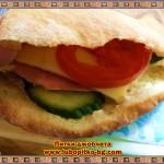 вкусни питки за хамбургери и сандвичи