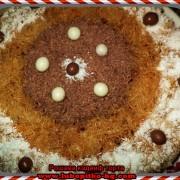 рошава торта
